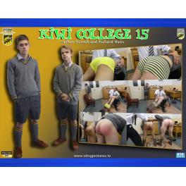 Kiwi College 15 HD