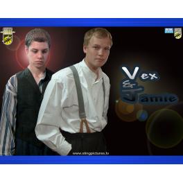 Vex and Jamie compilation