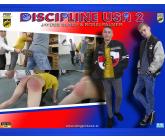 Discipline USA 2 HD