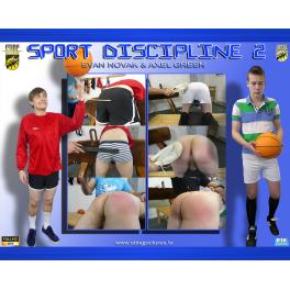 SPORT DISCIPLINE 2 HD