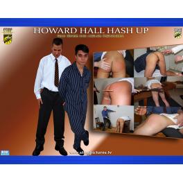Howard Hall Hash Up