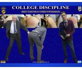 College Discipline HD