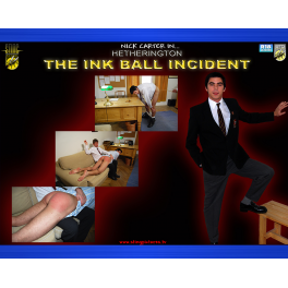 The Ink Ball Incident