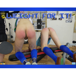 Weight For It! HD