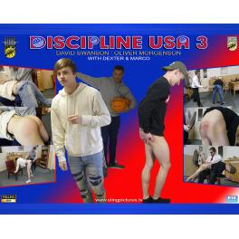 Discipline USA 3 HD