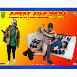 Angry Step Dads Back Home HD