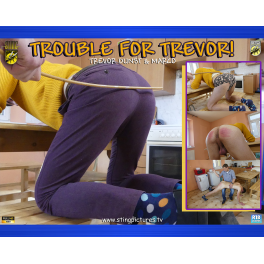Trouble For Trevor HD