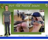 Put The Phone Down HD