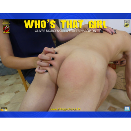 Who's That Girl HD
