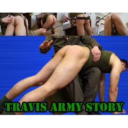 Travis Army Story