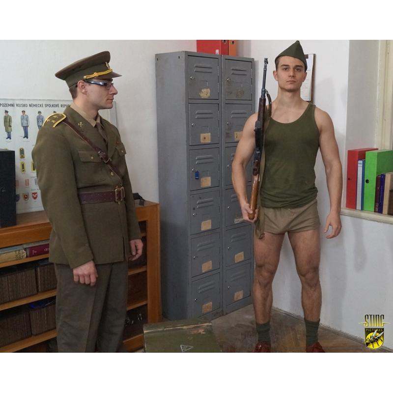 USMC JROTC Archives - Military Cadet News