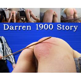 Darren 1900 Story 720P HD