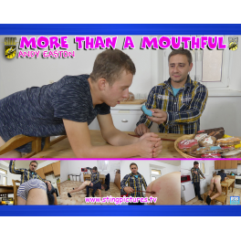 More Than A Mouthful HD