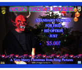Austin's Christmas Nightmare HD