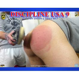Discipline USA 9