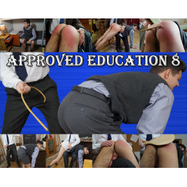 Approved Education 8 HD 1080P