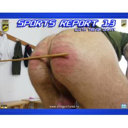 Sports Report 13 HD