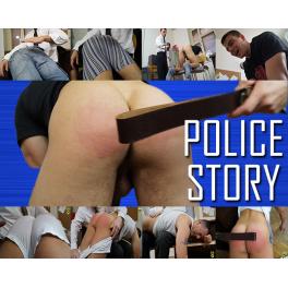 Police Story HD 720P