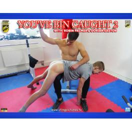 You've Bin Caught 2