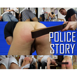 Police Story HD 1080P