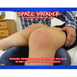 Space Invader HD