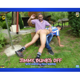Jimmy Bunks Off HD