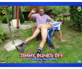 Jimmy Bunks Off HD