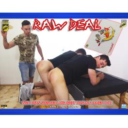 Raw Deal HD
