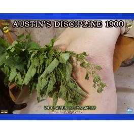 Austin's Discipline 1900