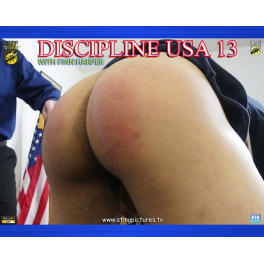 Discipline USA 13 HD