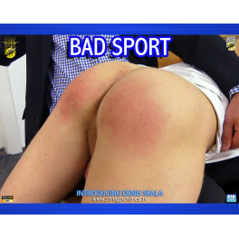 Bad Sport HD