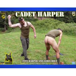 Cadet Harper HD