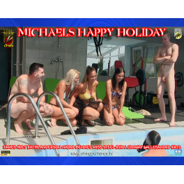 Michael's Happy Holiday HD