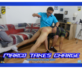 Marco Takes Charge HD