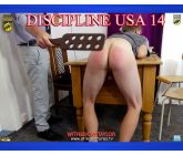Discipline USA 14 HD