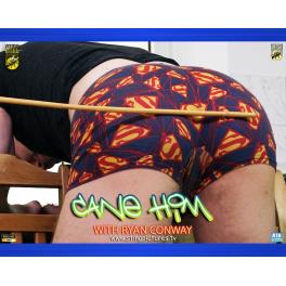 Cane Him! HD