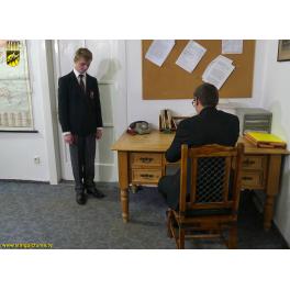 the Housemasters Study 8 HD