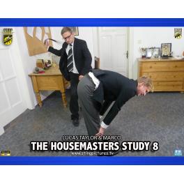 the Housemasters Study 8