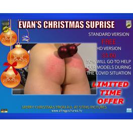 Evan's Christmas Surprise HD