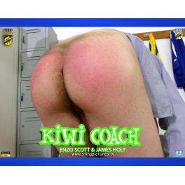 Kiwi Coach
