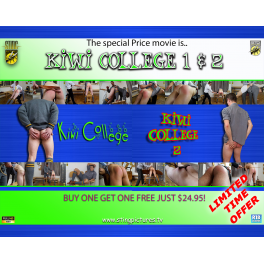 Kiwi College One & Two Special offer