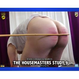 The Housemasters Study 9