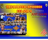 The Borstal 123&4