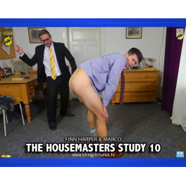 the Housemasters Study 10