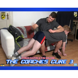 The Coaches Cure 3