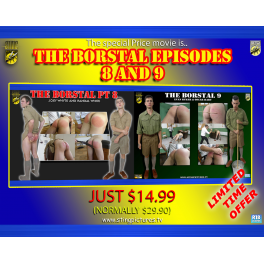 The Borstal 8 And 9 Special Offer