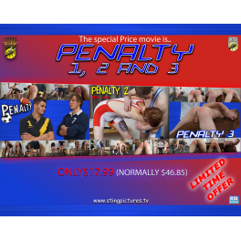 Penalty 1 2 And 3 Special offer