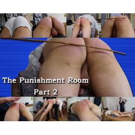 The Punishment Room 2 HD 1080P