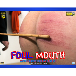 Foul Mouth 4K