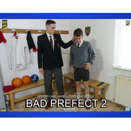 Bad Prefect 2 HD